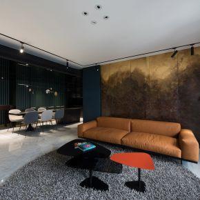 Residence C.A. 現代風 新成屋