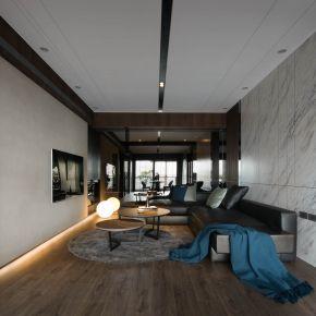 十度空間 現代風 毛坯屋