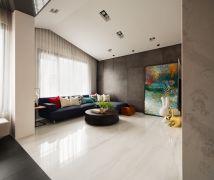 觀穗 - 現代風 - 21-35坪