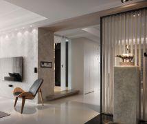 簡單生活 - 現代風 - 36-50坪