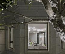CORNER HOUSE - 古典風 - 81坪以上
