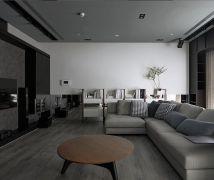 低感光作息 - 現代風 - 36-50坪