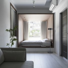 Chin Residence