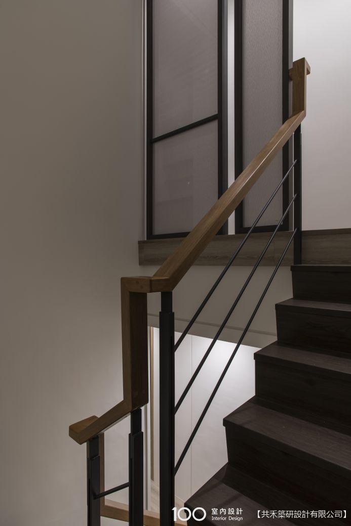 簡約風樓梯