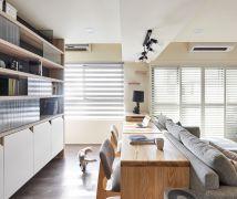 LO HOUSE - 混搭風 - 10-20坪