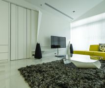 調色盤 - 現代風 - 36-50坪