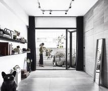 MN office - 現代風 - 36-50坪