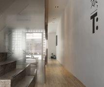 one day hotel - 現代風 - 51-80坪