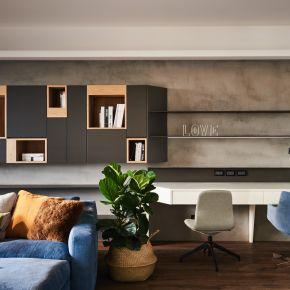 慵藍之家 現代風 預售屋