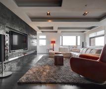 方景之家 - 現代風 - 36-50坪