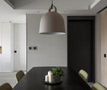 41坪木質陽光宅 - 現代風 - 36-50坪