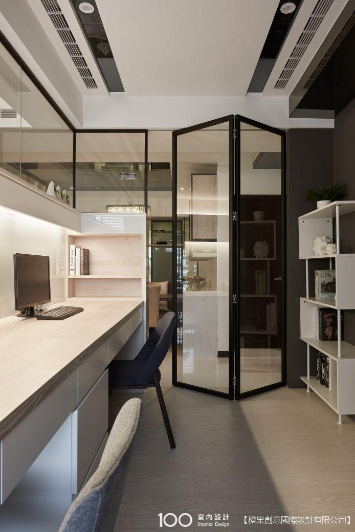 現代風工作室