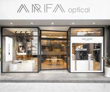 ARFA - 現代風 - 21-35坪