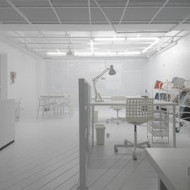 Office White