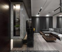 文山Z宅 - 現代風 - 36-50坪