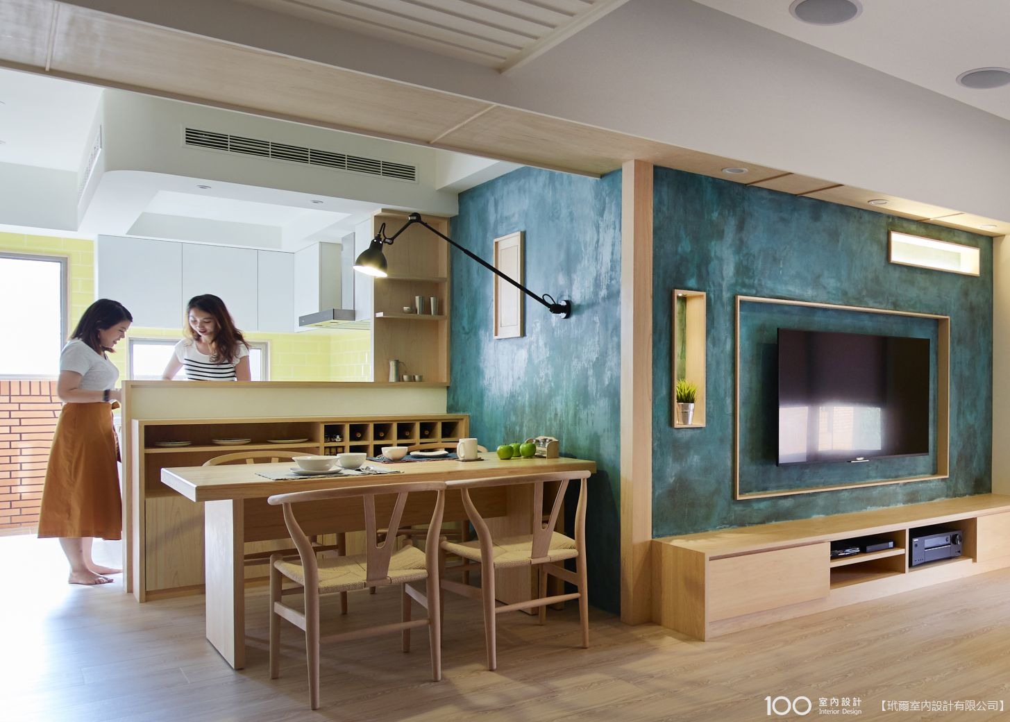 日式風餐廳