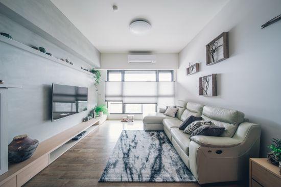 書卷之家 - 現代風 - 21-35坪