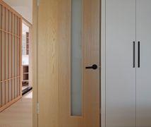 21坪日式北歐收納宅 - 北歐風 - 21-35坪