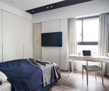 謐白 - 現代風 - 21-35坪