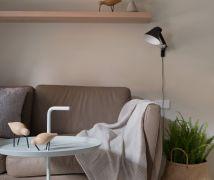城市裡的小宅風景_Urban Scenery - 現代風 - 10-20坪