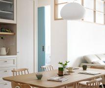 Comfort interior - 混搭風 - 21-35坪