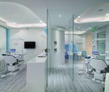 孫福隆牙醫診所 - 現代風 - 51-80坪
