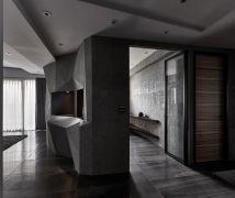 寂靜量體 - 現代風 - 51-80坪