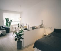 Casa Intergenerational - 現代風 - 10-20坪
