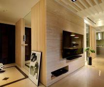 浪漫滿屋 - 現代風 - 21-35坪