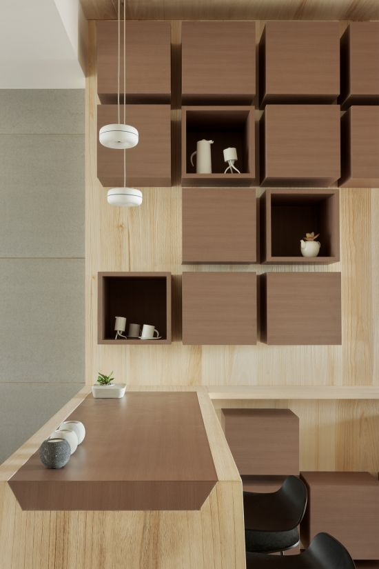 Simple Life - 現代風 - 36-50坪