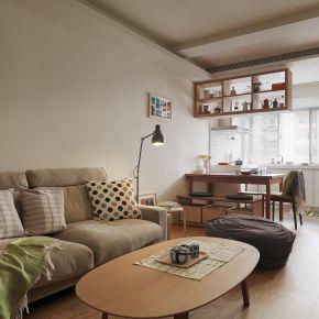 無印之家 日式風 老屋翻新