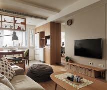 無印之家 - 日式風 - 10-20坪