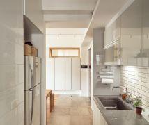 簡單生活 - 日式風 - 21-35坪