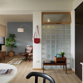 At Home 日式風 新成屋