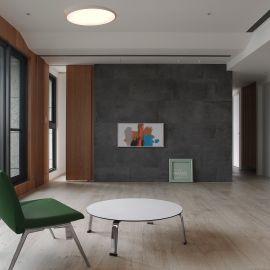 Apartment S / Neihu
