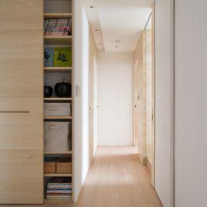 有一種生活叫寧靜 日式風 新成屋