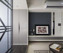 Loft單身宅 - 工業風 - 10-20坪