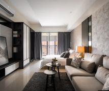 奢華飯店風 - null - 10-20坪