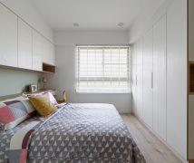 多變簡單宅 - 北歐風 - 21-35坪