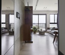 Y HOUSE - 混搭風 - 10-20坪