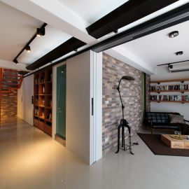 Wu Residence
