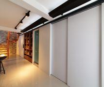 Wu Residence - 混搭風 - 36-50坪