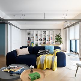 LOFT with Nordic Summers