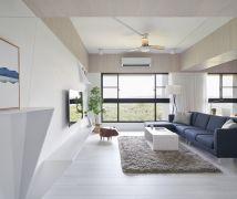 沐白 - 現代風 - 21-35坪