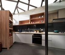 陽光廚房 - 日式風 - 36-50坪