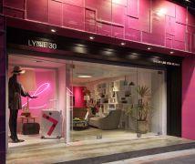 桃園-Lynne 30-20坪-現代風 - 現代風 - 10-20坪