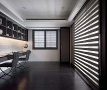 私宅-靜,器 - 現代風 - 51-80坪
