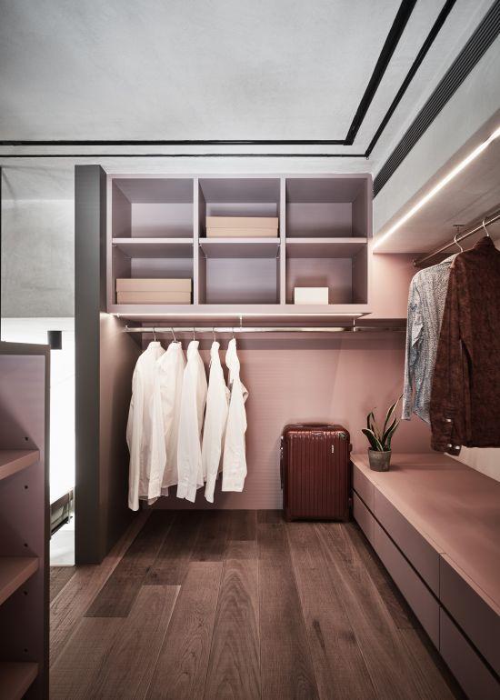 Apartment X_Description - 工業風 - 10-20坪