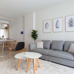 TN07-Pure home 日式風 新成屋
