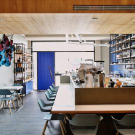 L'esprit Cafe 初衷咖啡廳